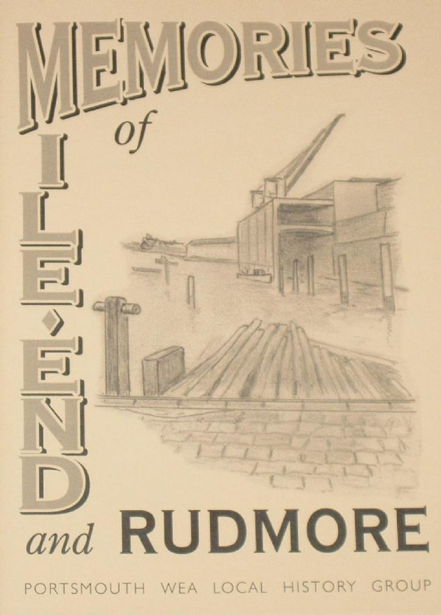 Memories of Mile End and Rudmore (Portsmouth)